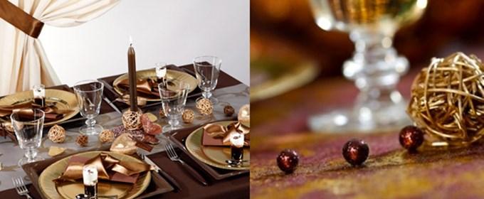 Decoration Mariage Theme Automne : Décorations fleurs une décoration de saison le site