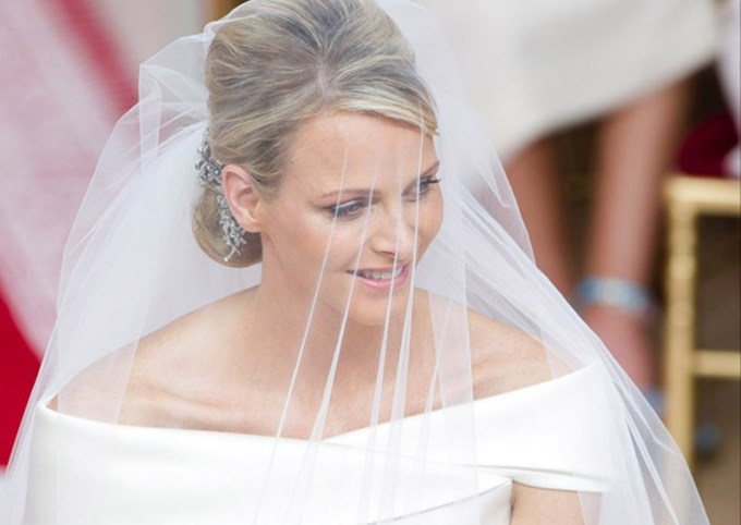 Coiffure Beaute Le Beauty Look De Charlene De Monaco Le Site Du