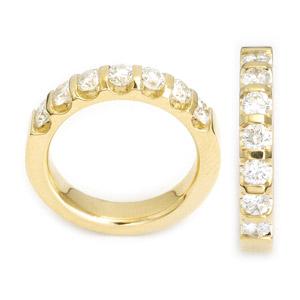 Alliances bijoux fusion d 39 amour le site du mariage - Maison des alliances ...