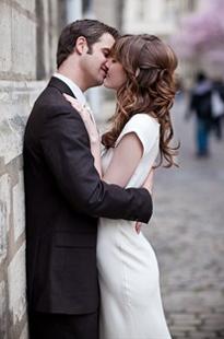 Coiffure Beaute Bien Etre Cheveux Laches Ou Chignon Et Pourquoi Pas Une Demi Queue Le Site Du Mariage
