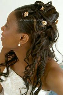 Coiffure Mariage Demi Chignon Emilylusitan Site