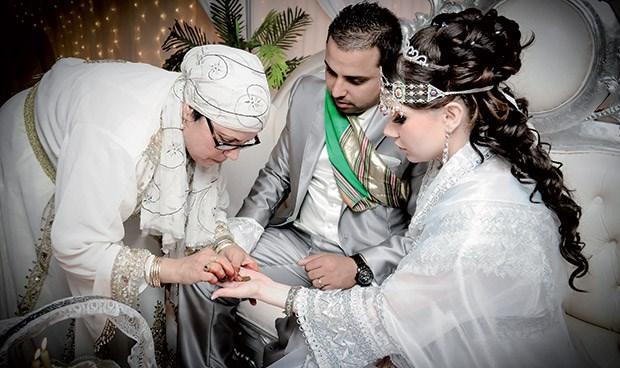 Site rencontre mariage musulman