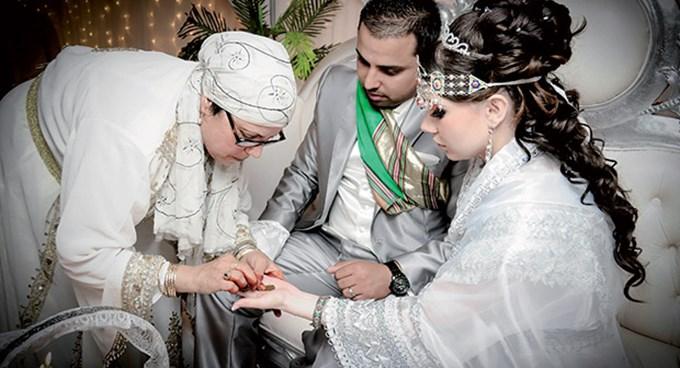 Decoration Khotba Of Wedding Planner Mariages Et Cultes D Cryptage Le