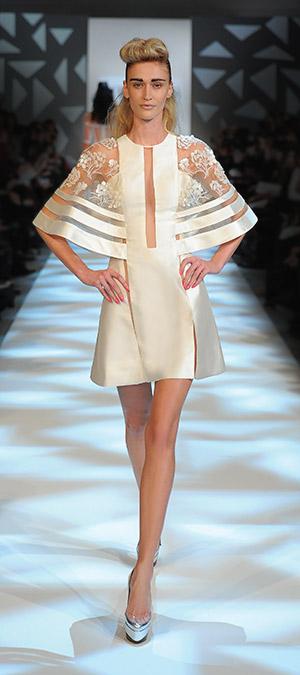 Robe de mari e short ou long that is the question le for Prix de robe de mariage en or georges chakra