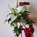 Le bouquet de la mariée : quelle forme choisir ?