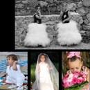 Des enfants assortis à la mariée ?