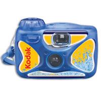 Un appareil photos jetable par table !