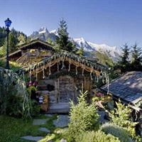 Vallée de Chamonix : Un hameau de rêve pour une Lune de Miel de rêve !