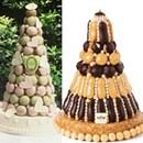 Pièce montée ou wedding cake pour votre mariage?