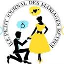 """Interview Bloggeuse """"Le petit journal des mariages retro"""""""