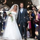 Vrai Mariage - Nathalie et Thomas par Modaliza