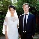 Mr FACEBOOK se marie
