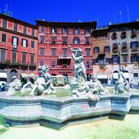 Rome, Saint-Pétersbourg, New York : mythiques et romantiques.