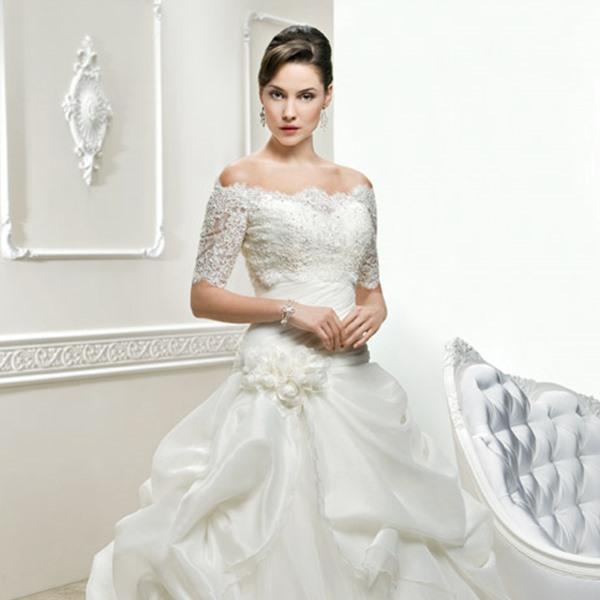 Robe de mari e comme une image le site du mariage for Photos de dysfonctionnement de robe de mariage