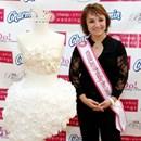 Insolite : la robe de mariée version papier toilette