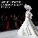 Défilé Pronovias 2015