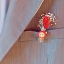 10 manières de porter la boutonnière