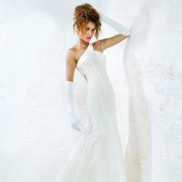 Somptueuse robe fourreau