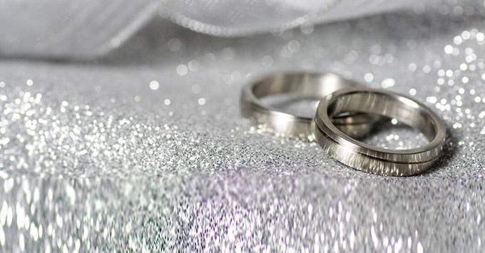 Célèbre Alliance mariage - Le site du mariage AX44