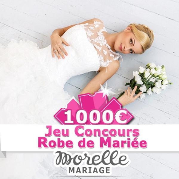 Jeux de robe de mariage a vendre