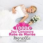 Morelle-Mariage.com Robe de mariée