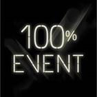 100% Event