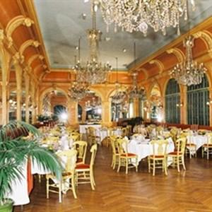 Les salons de l'Hôtel de France