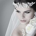 Odazz Accessoires Coiffure de la mariée et Bijoux