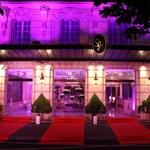 Salons Hoche Paris