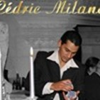 Magicien  Cédric Milano