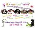 Décore-ta-table