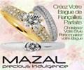 Mazal Diamond
