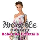 morelle mariagecom robe de cocktail - Morelle Mariage Valenciennes