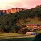 Wolgan Walley Resort & Spa