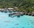 Combiné  3 îles Sofitel