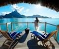 Combiné 2 îles hôtels Méridien