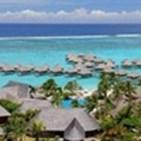 Combiné 2 îles chaine Hilton