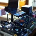 DJ Animation Décors