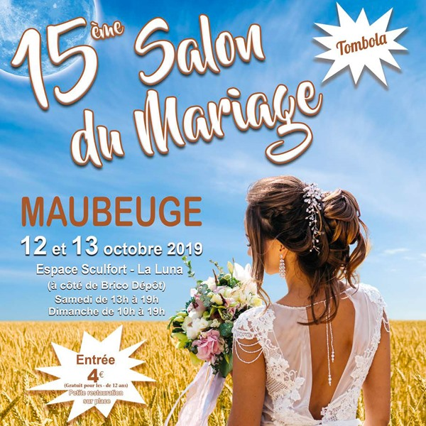 Salon du mariage maubeuge boutique robe de mari e collection de robes de mari e - Salon du mariage maubeuge ...