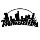 Manhill's
