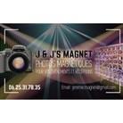 JetJ'S Magnet