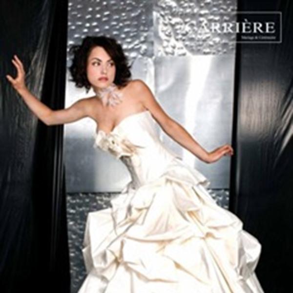 Carri re mariage et c r monie boutique robe de mari e for Boutiques de robe de mariage charleston