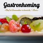 Gastronhoming