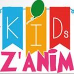 Kids Z\'Anim