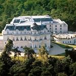 Château Hôtel Mont Royal