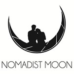 Nomadist Moon Photography