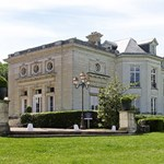 Hôtel Novotel Château de Maffliers