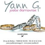 Yann G - Mauboussin