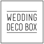Wedding Deco Box