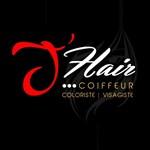 J Hair Coiffeur